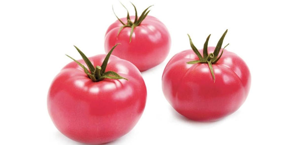 Netto: -5 zł za pomidory malinowe 24.06.2021