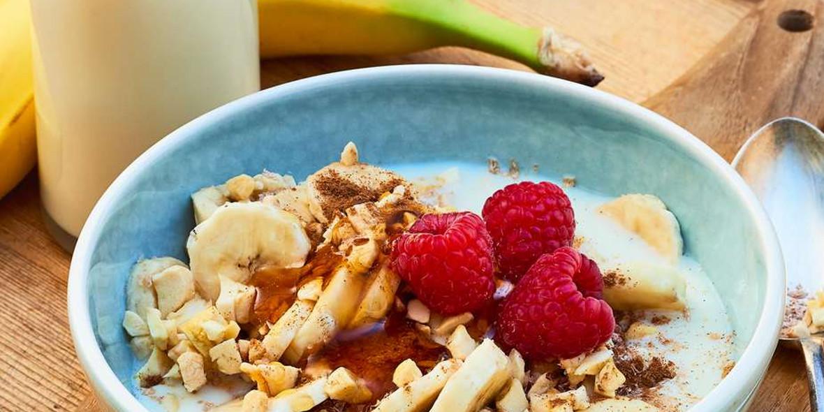 Kaufland:  Najlepsze produkty na śniadanie 21.01.2021