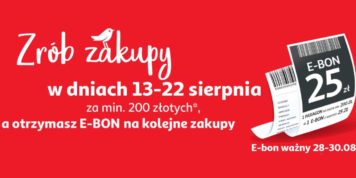 E-BON 25 zł