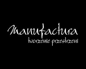 Logo Manufaktura Tworzenie Przestrzeni