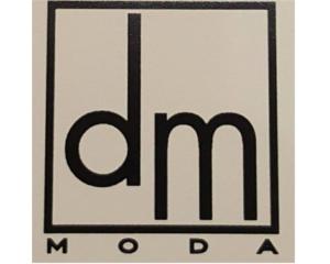 Logo DM Moda