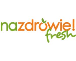 Logo Na zdrowie fresh