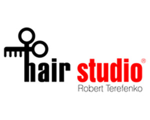 Logo Hair Studio