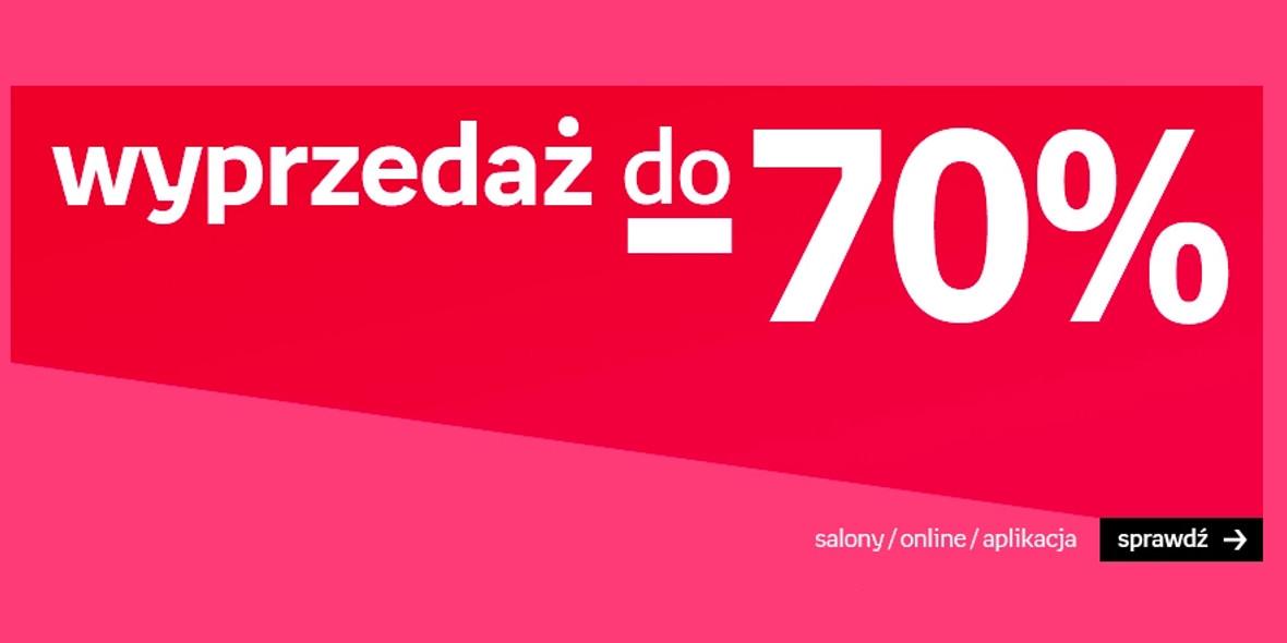 Empik: Do -70% na wszystkie kategorie 24.12.2020