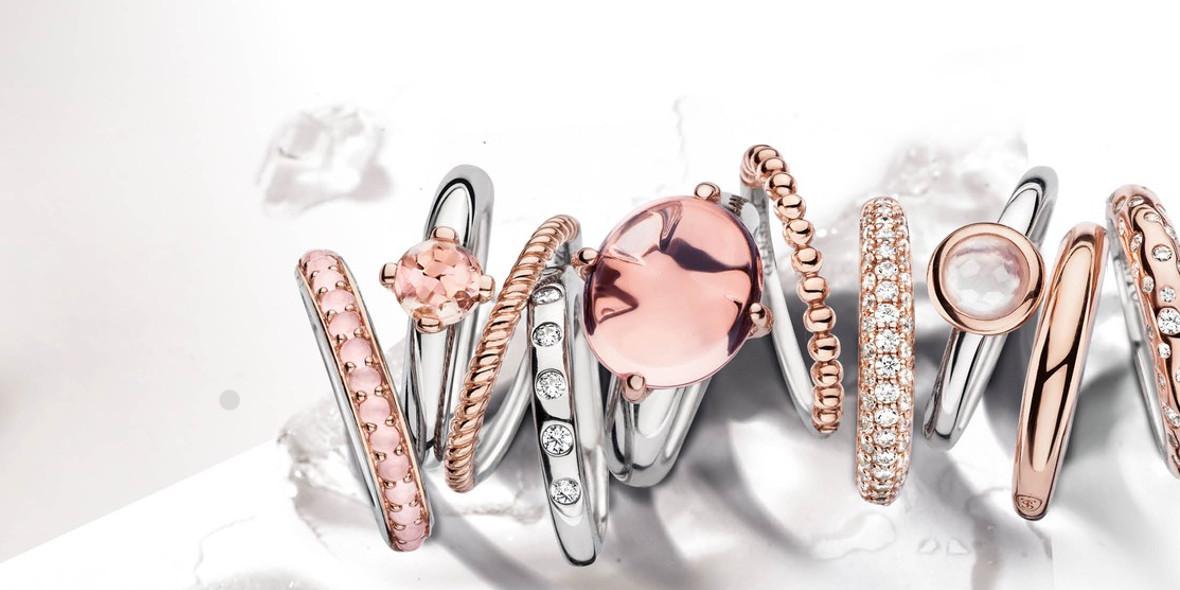 Bianca Casa Jewelry: Prezent do każdego zakupu 13.09.2018