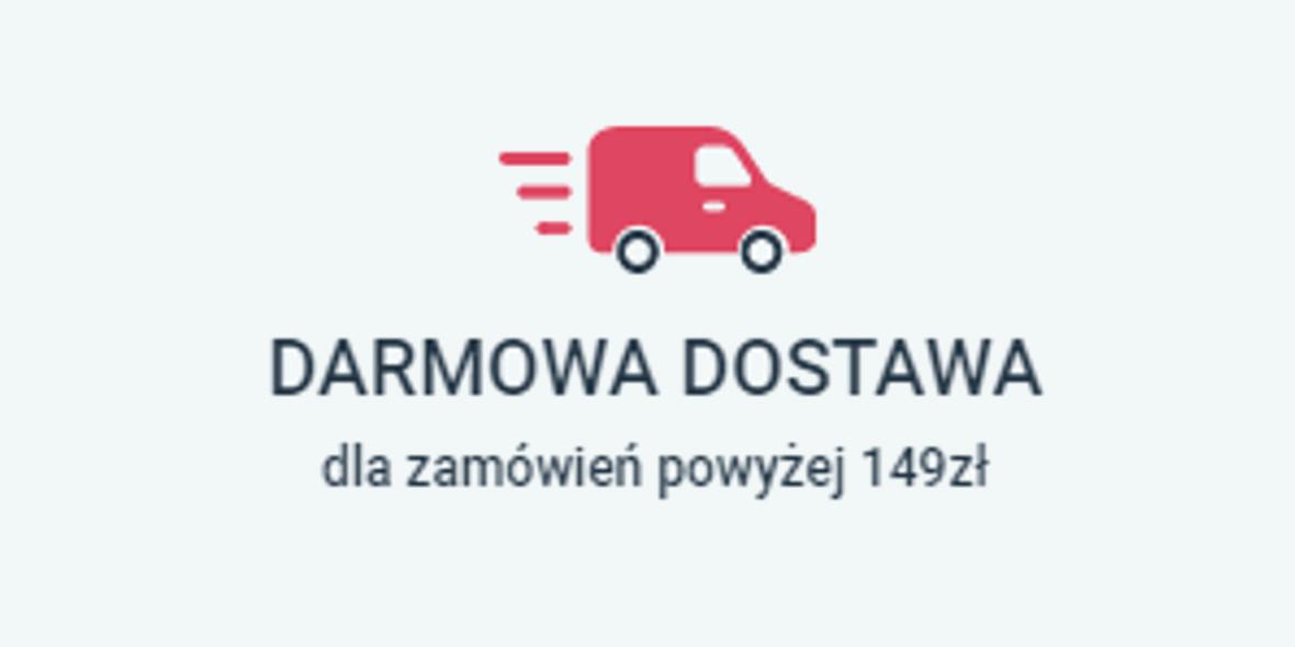 Alensa.pl: Darmowa dostawa