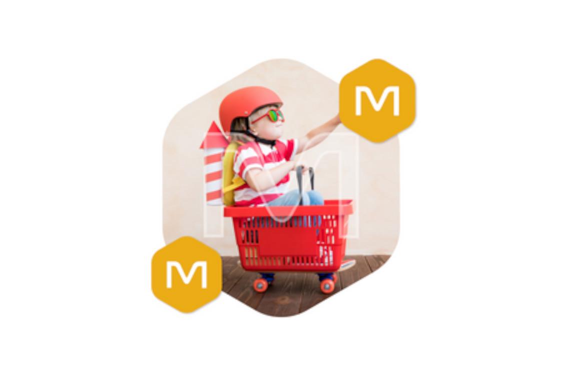 : +10 Monet przy zakupie produktów dla dzieci