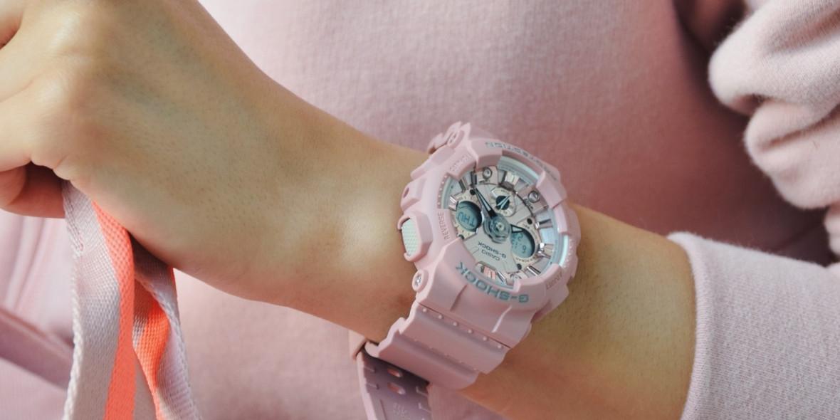 Time Trend: -10% na wybrane zegarki w Galerii Warmińskiej 28.03.2019