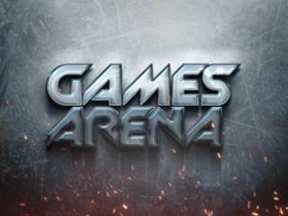 Logo Games Arena