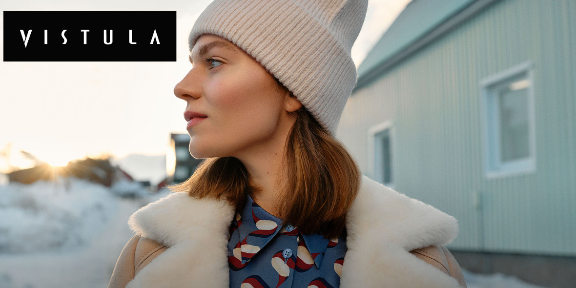 Vistula:  Kolekcja damska Vistula 30.09.2021