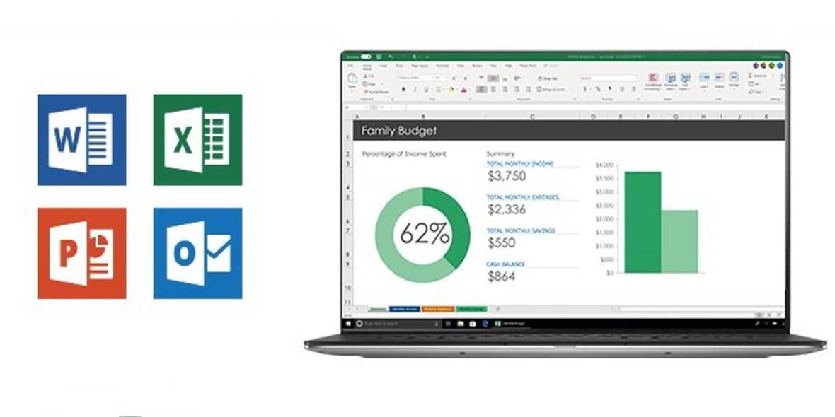 za zakup Office 365