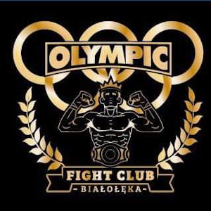 Olympic Fight Club