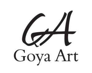 Logo Goya ART.