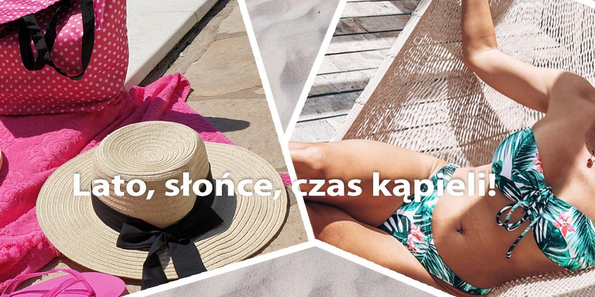 KiK:  Lato, słońce, czas kąpieli! 23.07.2021