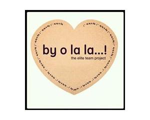 Logo By o la la