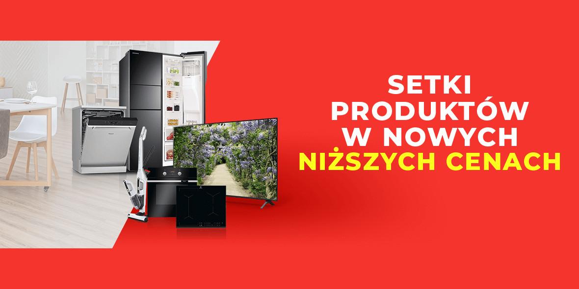NEO24:  Setki produktów w nowych niższych cenach! 17.06.2021