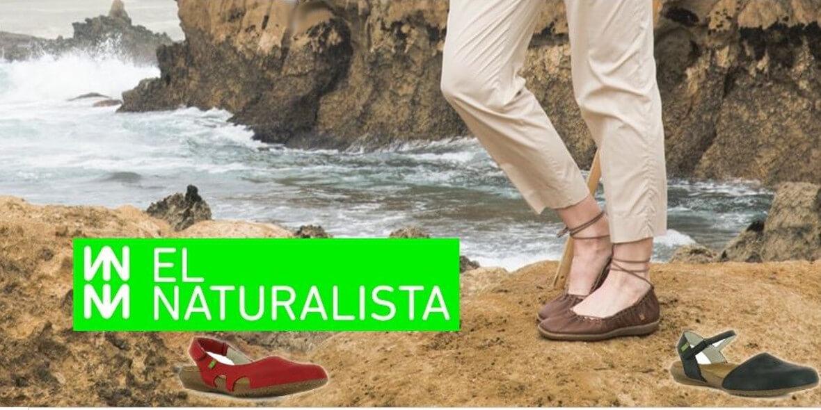 """na kolekcję """"El Naturalista"""""""