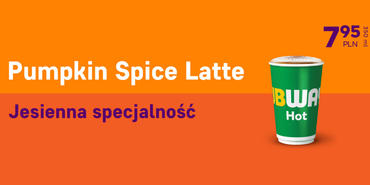 za Spice Latte