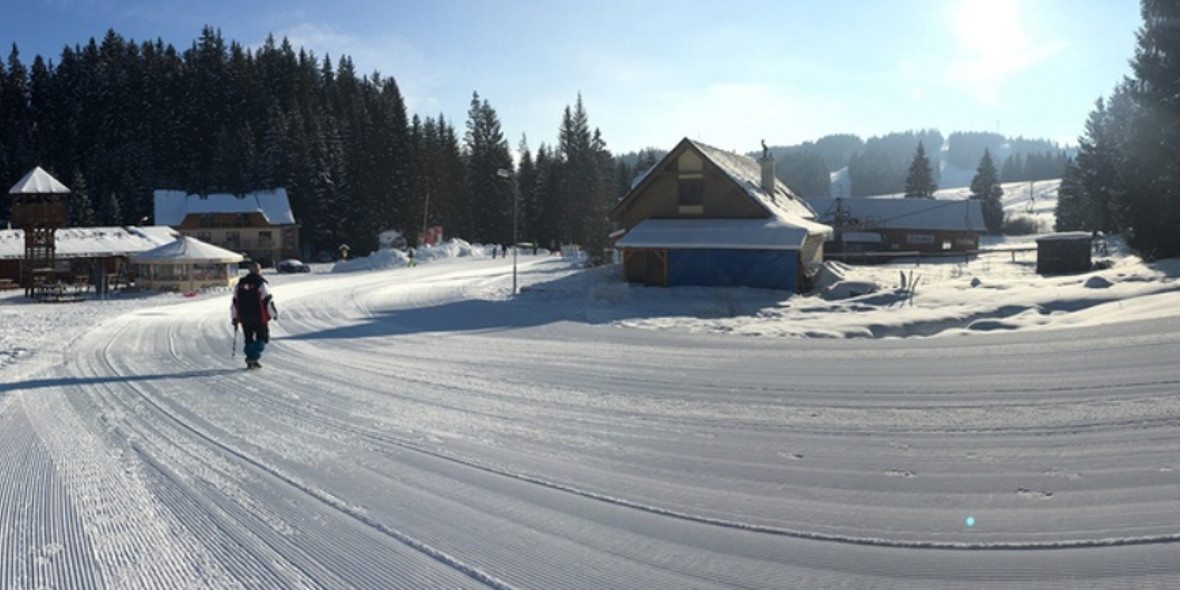 na Orava Snow