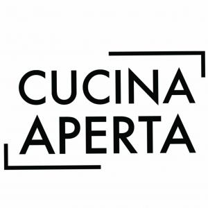 Logo Cucina Aperta