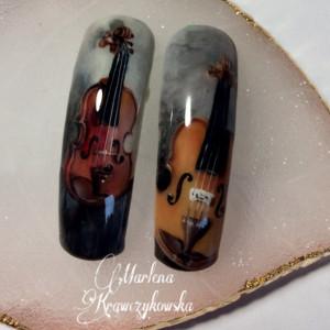 Manicure&Pedicure Nail Art Marlena Krawczykowska