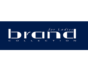 Logo Brand Collection for Ladies