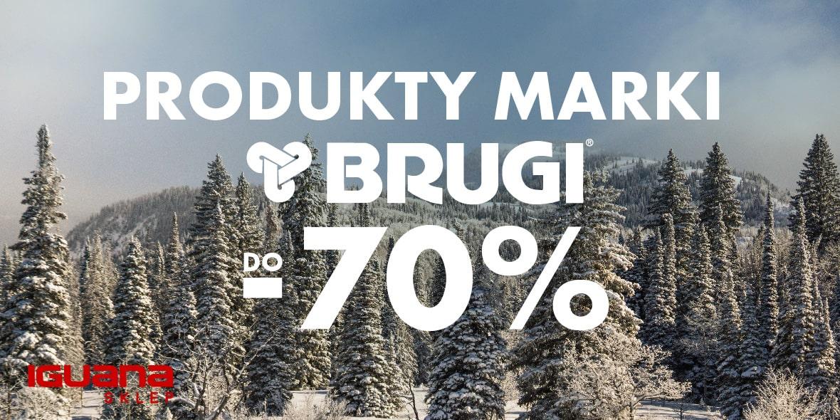 na markę Brugi