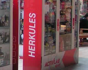 HERKULES - suplementy diety