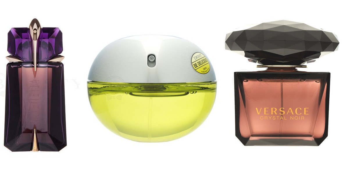 Rabaty na perfumy dla kobiet