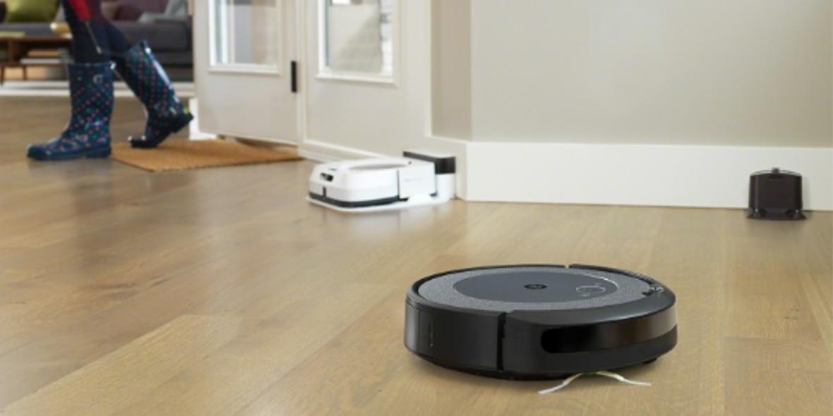 iRobot: -200 zł za  iRobot Roomba i3+ 13.04.2021