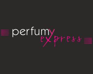 Logo Perfumy Express