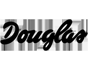 Logo Douglas
