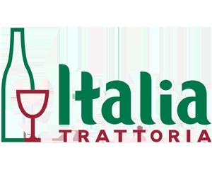 Logo Trattoria Italia