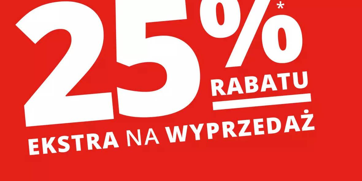 Peek&Cloppenburg: Do -70% i -25% ekstra na wyprzedaży 07.01.2021