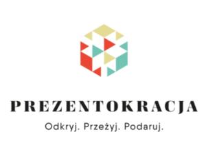 Logo Prezentokracja