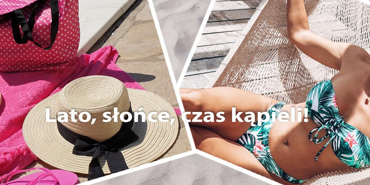 KiK:  Lato, słońce, czas kąpieli! 03.08.2021