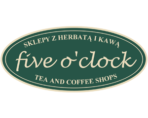 Logo Five O'clock