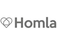 Logo Homla