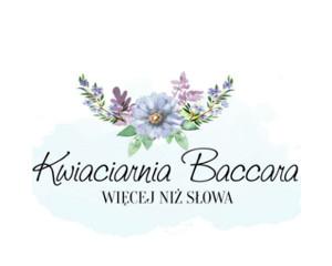 Logo Kwiaciarnia Baccara