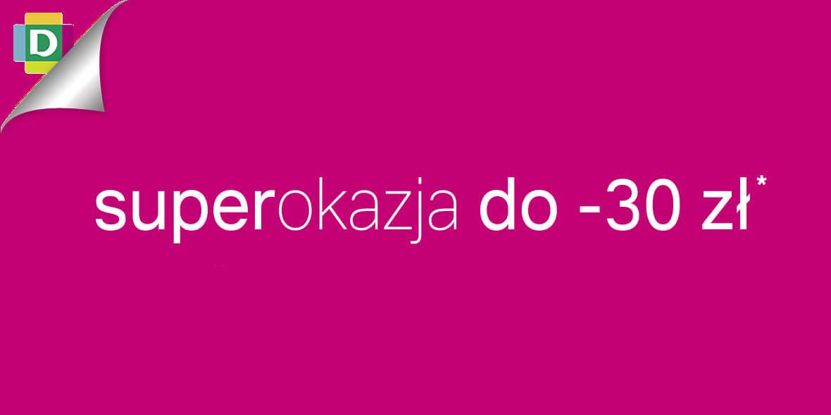 Do -30 zł