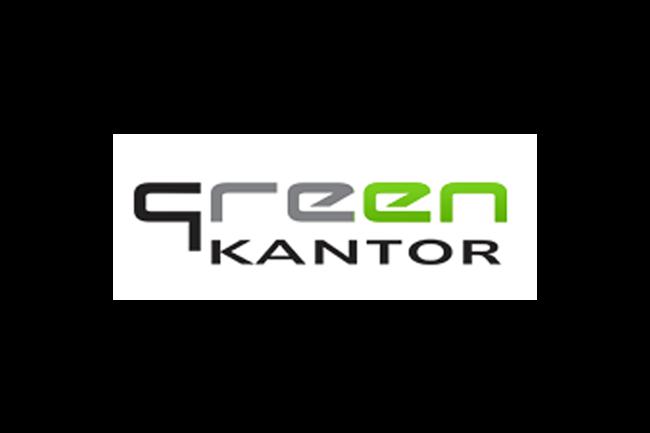 Kantor Green