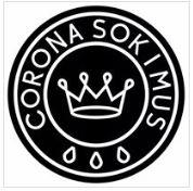 Corona Sok i Mus