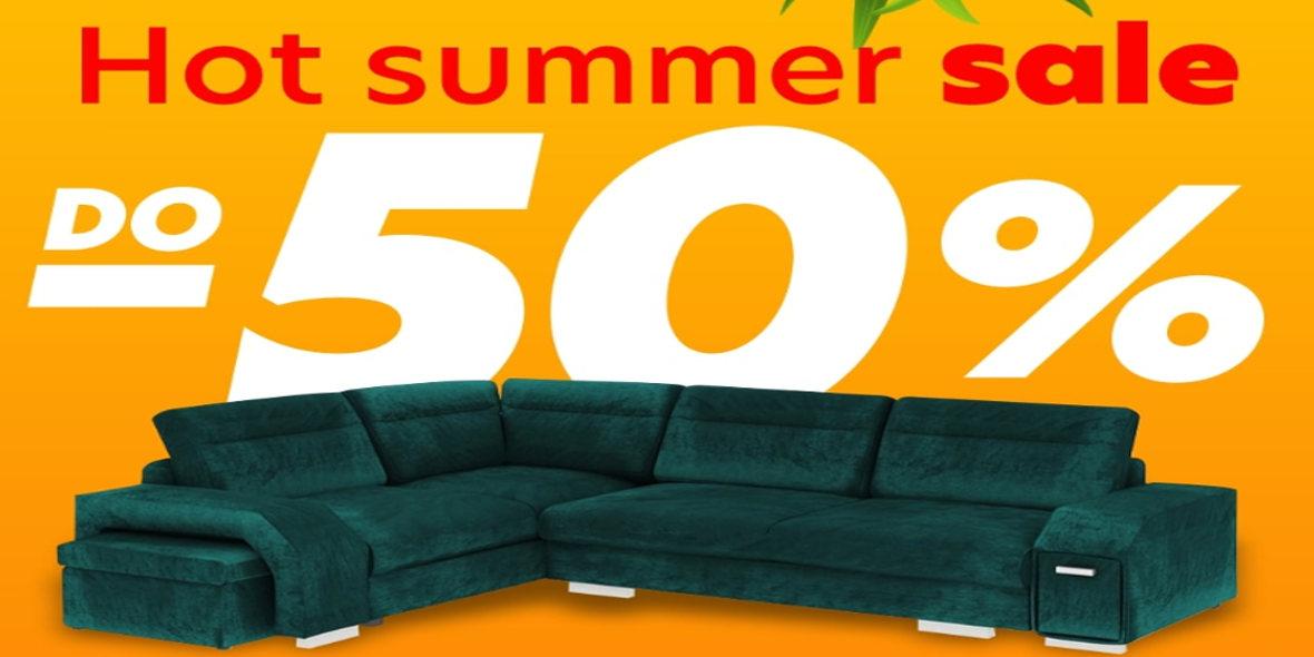 Selsey: Do -50% na letniej wyprzedaży w Selsey