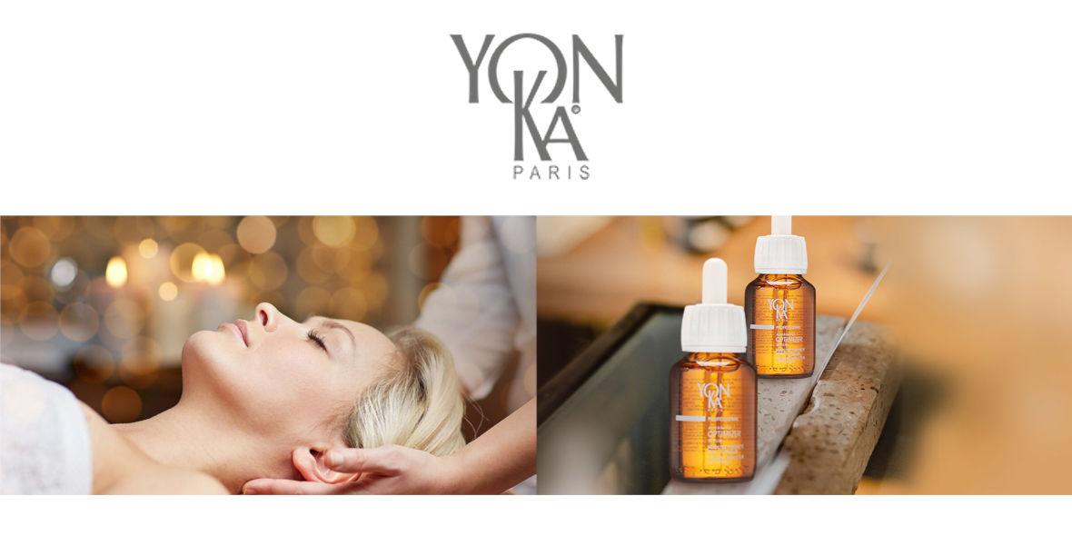 Yon-Ka Polska: Profesjonalne kosmetyki do twarzy i ciała