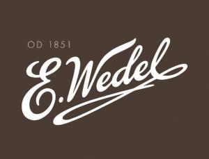 Logo Pijalnie Czekolady E.Wedel
