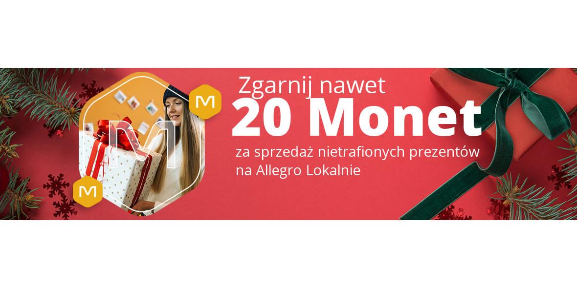+20 Monet
