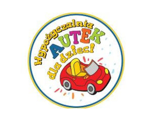 Wypożyczalnia autek dla dzieci