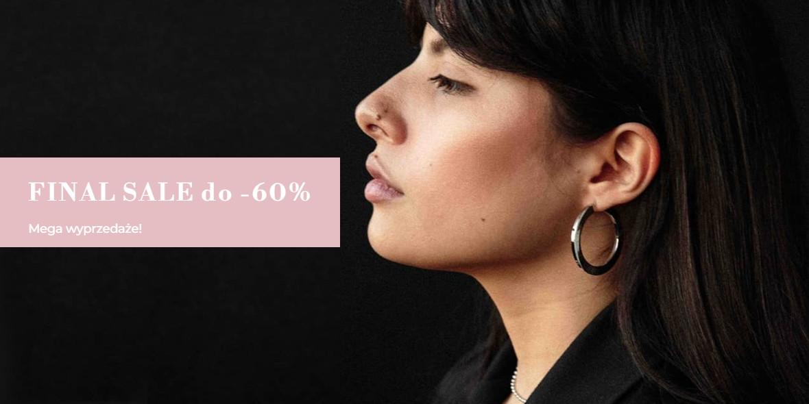 Ania Kruk: Do -60% na Final Sale 01.01.0001