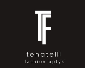 Logo Tenatelli Fashion Optyk
