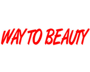 Logo WAY TO BEAUTY